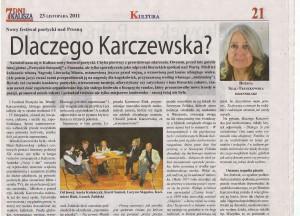7 dni Kalisz nr 47 z 23.11.2011