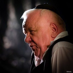 Jurek Szukalski fot. Arek Łuszczyk