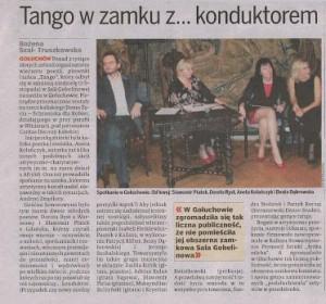 Ziemia Kaliska, 45(264), 12.11.2010