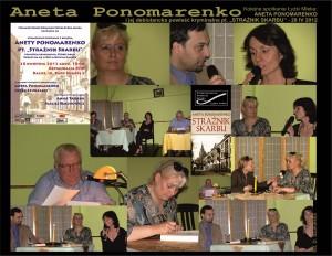 ponomarenko reportaż