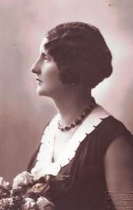 Bronisława Karczewska