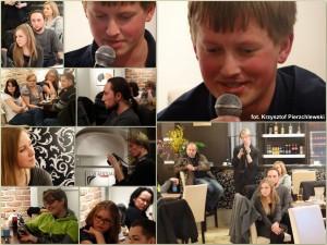 Literacki rekonesans 3 27 III 2014 K. Pierzchlewski
