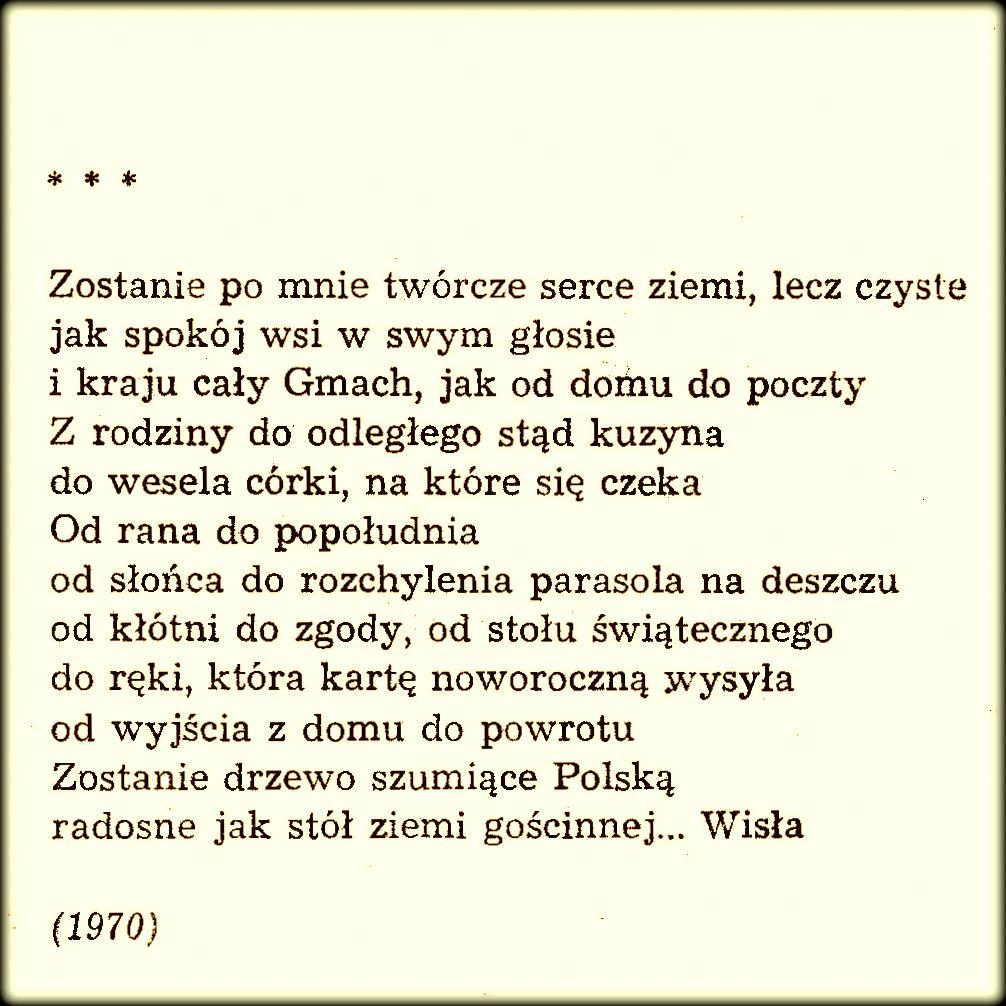 Andrzej Babiński 14052014 30 Rocznica śmierci