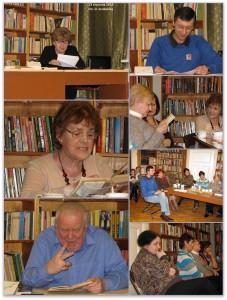 2015.01.23 Gałczyński w Bibliotece fot. D - Kopia