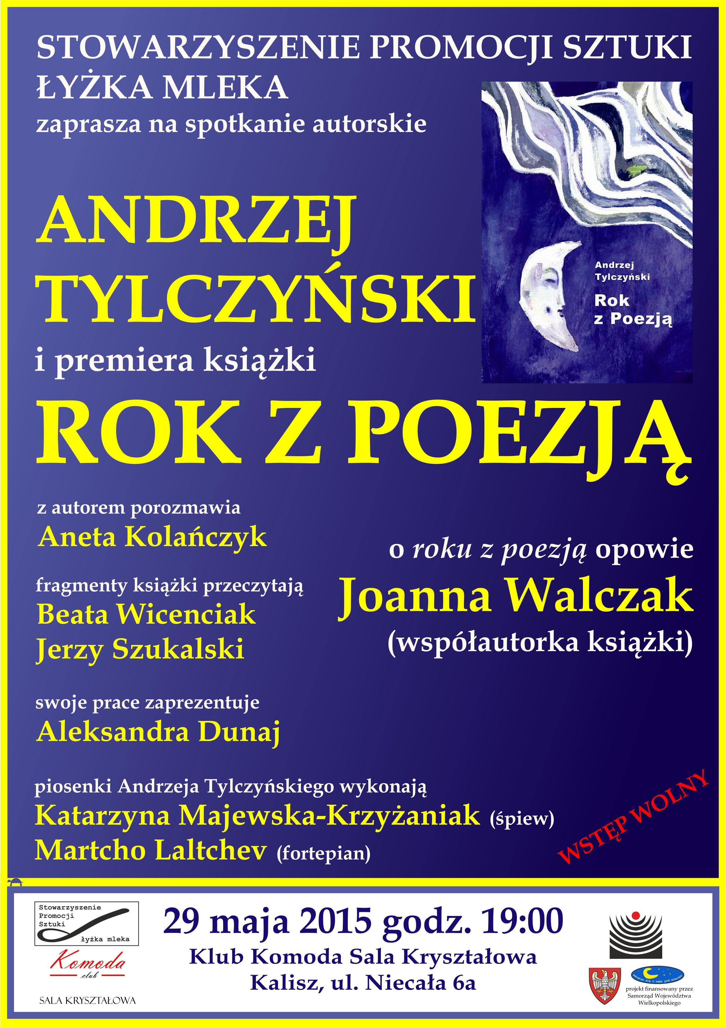 zaproszenie tylczynski