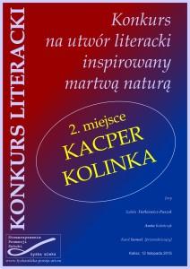 KONKURS LITERACKI KAROLA2