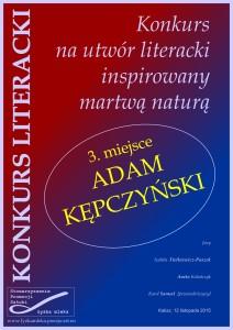 KONKURS LITERACKI KAROLA3